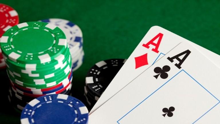 Texas Hold'em Tourney